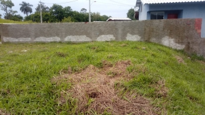 Terreno com 360m2 , Caju